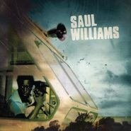 Saul Williams, Saul Williams (CD)