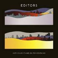 Editors, In This Light And On This Evening (CD)