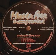 """The Pharcyde, Passin' Me By / Fly As Pie Mix (12"""")"""