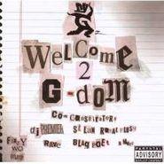 NYGz, Welcome 2 G-Dom (CD)