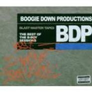 Boogie Down Productions, Best Of The B Boy Sessions (CD)