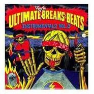 Various Artists, Ultimate Breaks and Beats: Instrumentals, Vol. 3 (CD)