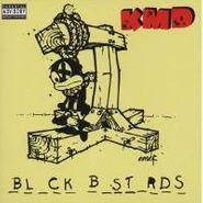 KMD, Bl_ck B_st_rds (CD)