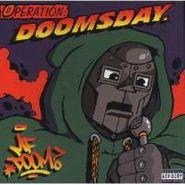 MF Doom, Operation Doomsday (CD)