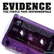 Evidence, Purple Tape Instrumentals (CD)
