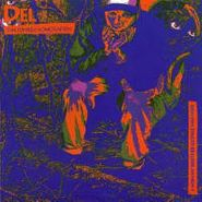 Del Tha Funkee Homosapien, I Wish My Brother George Was H (LP)