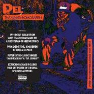 Del Tha Funkee Homosapien, I Wish My Brother George Was Here (CD)