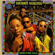 Brand Nubian, One For All (LP)