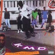 KMD, Mr. Hood (LP)