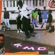 KMD, Mr. Hood (CD)