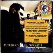 Pete Rock & C.L. Smooth, Main Ingredient (CD)