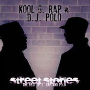 Kool G Rap & DJ Polo, Street Stories: The Best Of Kool G Rap & DJ Polo (LP)