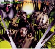 Jungle Brothers, Straight Out The Jungle (CD)