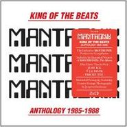 Mantronix, King Of The Beats: Anthology 1985 - 1988 (LP)