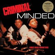 Boogie Down Productions, Criminal Minded (LP)