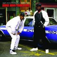Boogie Down Productions, South Bronx Teachings: A Colle (LP)