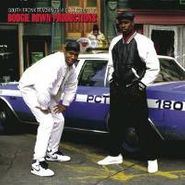 Boogie Down Productions, South Bronx Teachings: A Collection of Boogie Down Productions (CD)