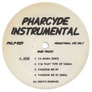 The Pharcyde, Instrumental Album (LP)