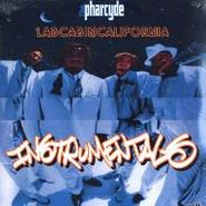 The Pharcyde, Labcabincalifornia - Instrumentals (LP)
