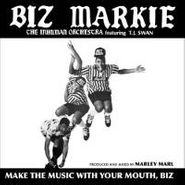 Biz Markie, Make The Music With Your Mouth (CD)