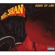 MC Shan, Down By Law (CD)