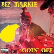 Biz Markie, Goin' Off (CD)
