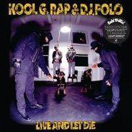 Kool G. Rap, Live & Let Die (LP)