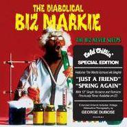Biz Markie, Biz Never Sleeps (CD)