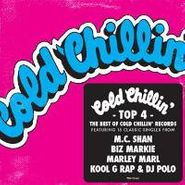 Various Artists, Top 4: The Best Of Cold Chilli (CD)