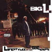 Big L, Lifestylez Ov Da Poor & Dangerous (LP)