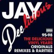 Jay Dee, Jay Deelicious The Delicious Vinyl Years (LP)