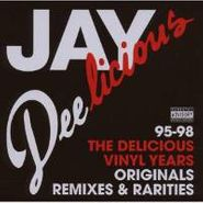 Jay Dee, Jay Deelicious The Delicious Vinyl Years (CD)