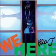 """Illa J, We Here / R U Listenin' (12"""")"""