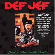 Def Jef, Just A Poet With Soul (CD)