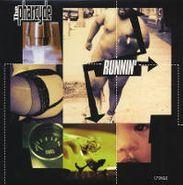 """The Pharcyde, Runnin': Split Colored Vinyl Edition (12"""")"""