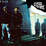 SlimKid3, Slimkid3 & DJ Nu-Mark (LP)