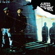 SlimKid3, Slimkid3 & DJ Nu-Mark (CD)