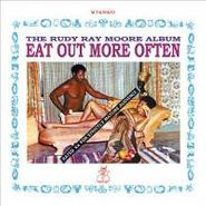 Rudy Ray Moore, Eat Out More Often (CD)