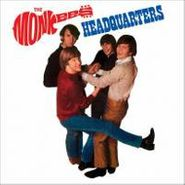The Monkees, Headquarters (CD)