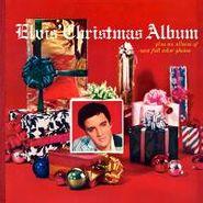 Elvis Presley, Elvis' Christmas Album (LP)