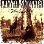 Lynyrd Skynyrd, The Last Rebel (CD)