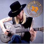 Johnny Winter, Live Bootleg Series, Vol. 8 (CD)