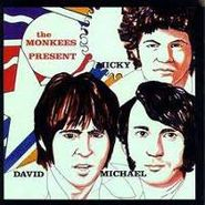 The Monkees, The Monkees Present [Limited Edition] (LP)