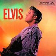 Elvis Presley, Elvis (LP)