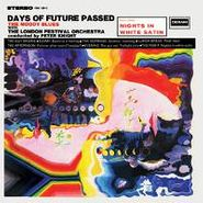 The Moody Blues, Days Of Future Passed (LP)