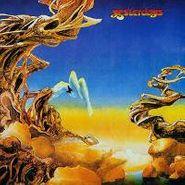 Yes, Yesterdays (LP)