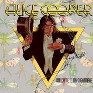 Alice Cooper, Welcome To My Nightmare (LP)