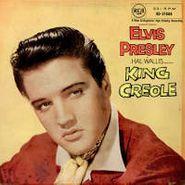 Elvis Presley, King Creole (LP)