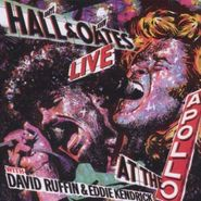 Hall & Oates, Live At The Apollo With David (CD)
