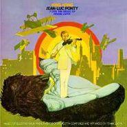 Jean-Luc Ponty, King Kong: Jean-Luc Ponty Plays The Music Of Frank Zappa (LP)